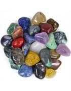 Cantos Rodados y Cuarzos, Minerales.