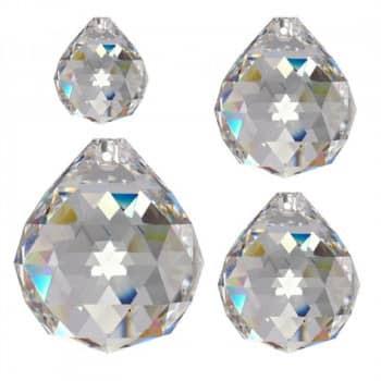 Feng Shui Cristales