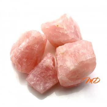 Cuarzos/Minerales en Bruto